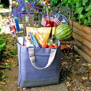 NWT Cabaggage Bag